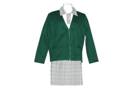 uniforme-verde-transparente